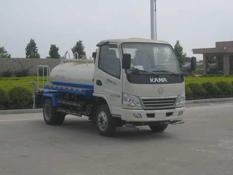 凯马牌KMC5041GSSA28D5型洒水车